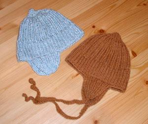 """вязать детские шапочки приходите на курсы  """"Вязание малышам """"."""