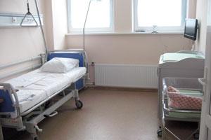 Детские больницы в с.-петербурге