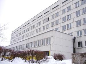 Роддом при больнице N 72 (Москва): отзывы - Babyblog ru